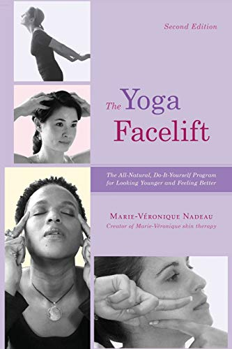 9781938463051: The Yoga Facelift