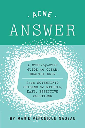 The Acne Answer 9781938463570 New research indicates that microbiota make us who we are. The skin's ecosystem is inhabited by diverse microorganisms, most of which ar