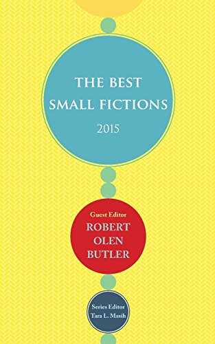 9781938466625: The Best Small Fictions 2015