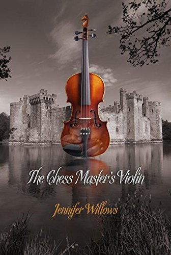 9781938467080: The Chess Master's Violin