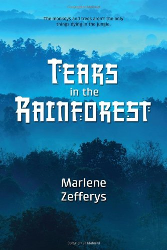 9781938467608: Tears in the Rainforest