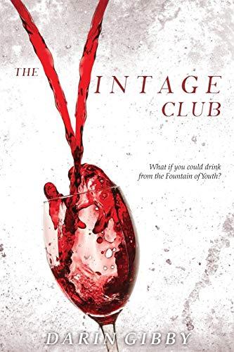 9781938467653: The Vintage Club
