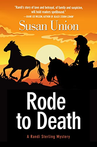 9781938467844: Rode to Death (A Randi Sterling Mystery)