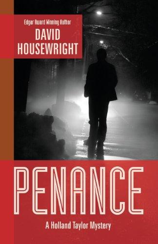 9781938473111: Penance (Holland Taylor Mystery)