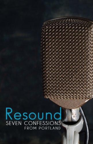 9781938478192: Resound, Seven Confessions