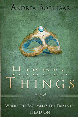 9781938499715: Hidden Things - Faded Photographs Series
