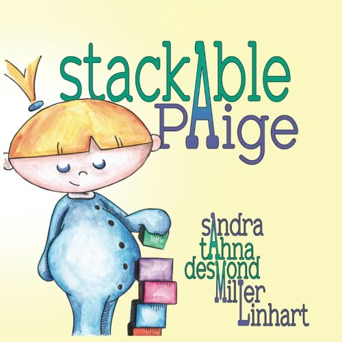 9781938505133: Stackable Paige