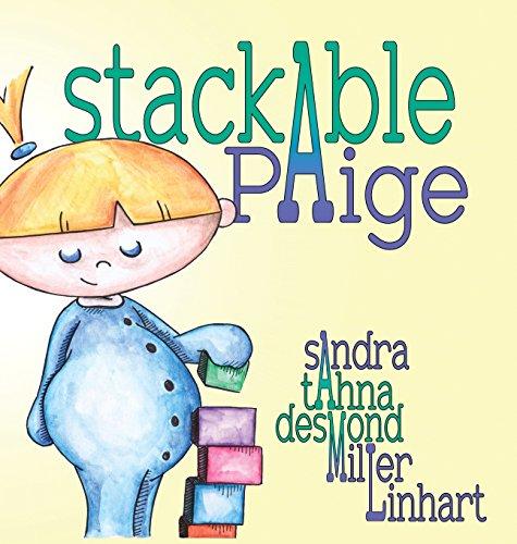 9781938505300: Stackable Paige