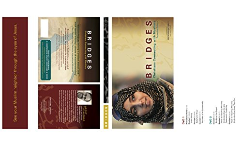 9781938512476: Dvd Kit-Bridges: Christians Connecting With Muslims (2 Dvd)