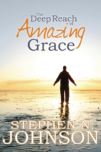 9781938514265: The Deep Reach of Amazing Grace