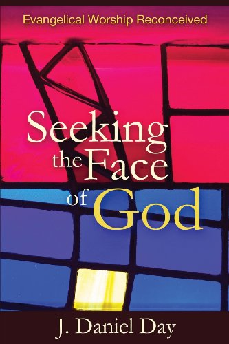 9781938514401: Seeking the Face of God: Evangelical Worship Reconceived