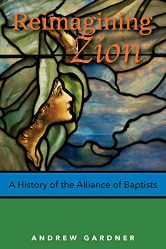 9781938514807: Reimagining Zion