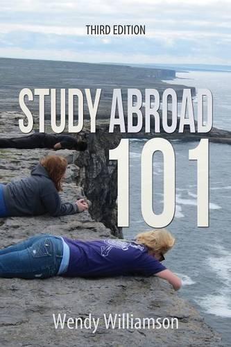 9781938522024: Study Abroad 101