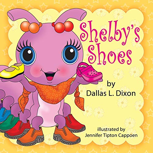 9781938526336: Shelby's Shoes