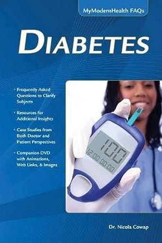 9781938549182: Diabetes (MyModernHealth FAQs)