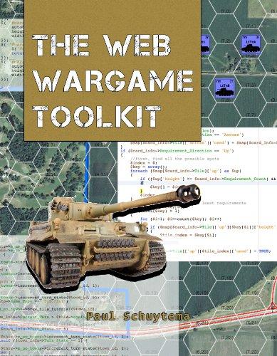 9781938549823: The Web Wargame Toolkit