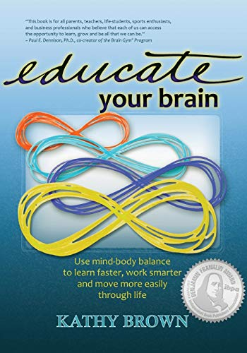 Educate Your Brain: Brown, Kathy