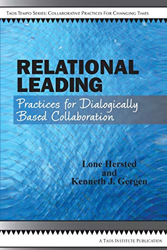9781938552069: Relational Leading