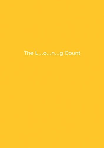 Dan Colen: The L. O. N. G Count (Paperback)