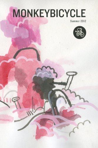 Monkeybicycle 9: A. Anupama; Jeremy