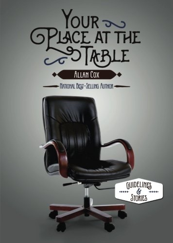 9781938610127: Your Place at the Table