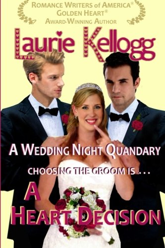 A Heart Decision: Book Five of the Return to Redemption series (Volume 5): Laurie Kellogg