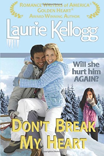 Don't Break My Heart: Book Six of the Return to Redemption Series (Volume 6): Kellogg, Mrs. ...