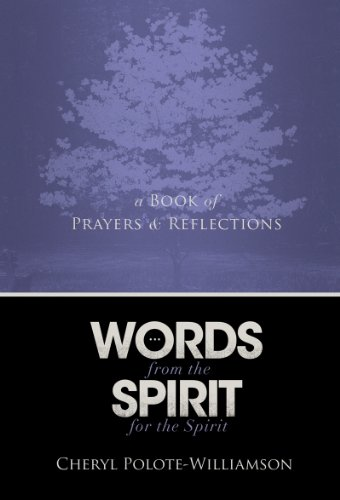 9781938624421: Words From the Spirit for the Spirit