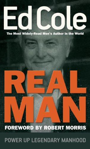 9781938629112: Real Man (Ed Cole Classic)