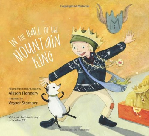 In the Hall of the Mountain King: Allison Miller Flannery