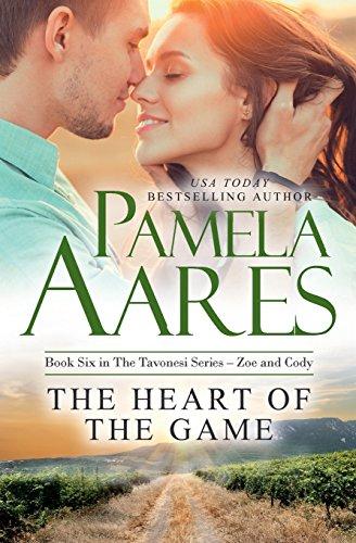 The Heart of the Game (The Tavonesi Series) (Volume 6): Aares, Pamela