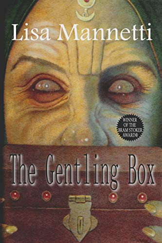 9781938644184: The Gentling Box