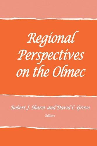 9781938645402: Regional Perspectives on the Olmec