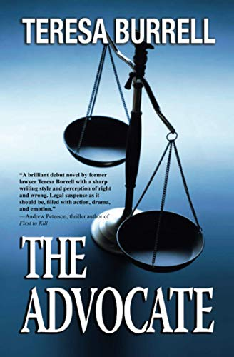 9781938680038: The Advocate (Volume 1)