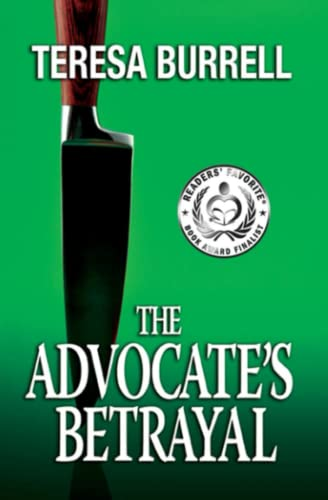 9781938680045: The Advocate's Betrayal (Volume 2)