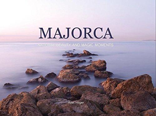9781938699627: MAJORCA: Natural beauty and magic moments