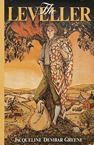 The Leveller: Greene, Jacqueline