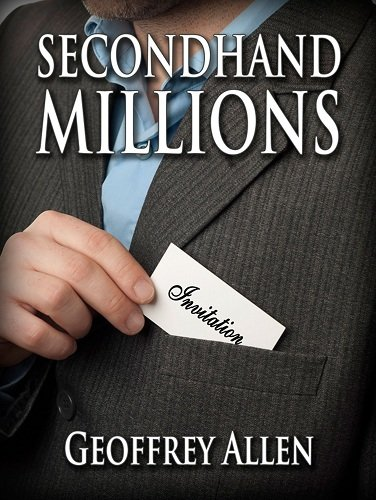Secondhand Millions (1938701119) by Geoffrey Allen