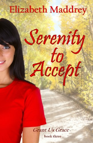 9781938708237: Serenity to Accept (Grant Us Grace)