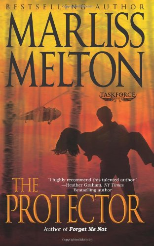 9781938732041: The Protector: Revised Edition: 1 (Taskforce Series)