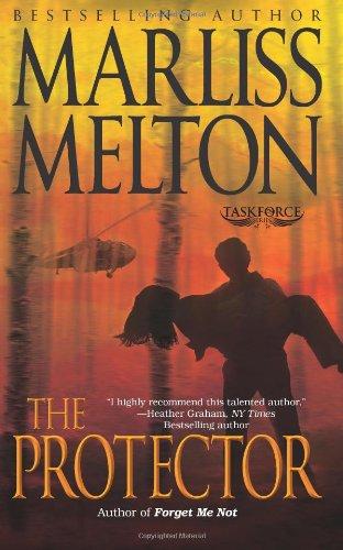 9781938732041: The Protector: Revised Edition (Taskforce Series) (Volume 1)