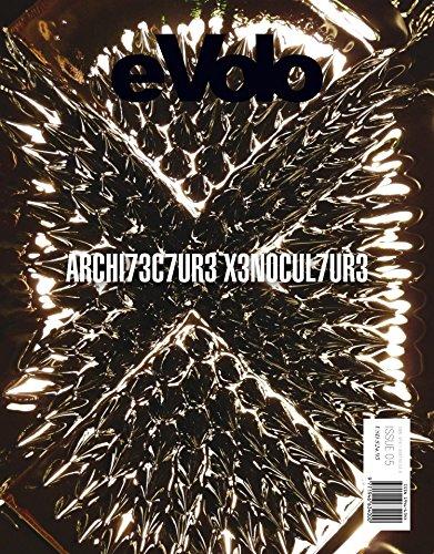 Architecture Xenoculture: eVolo 5