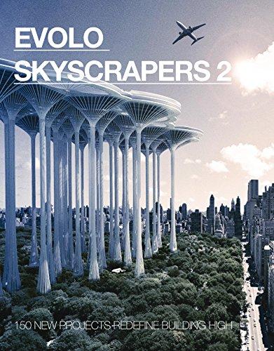 9781938740053: Evolo skyscrapers: 2