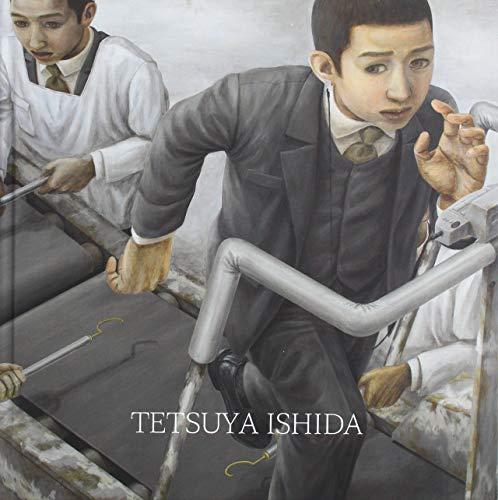 9781938748059: Tetsuya Ishida
