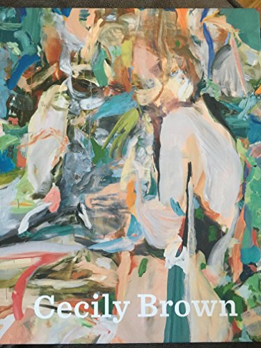 9781938748066: Cecily Brown (French Edition)