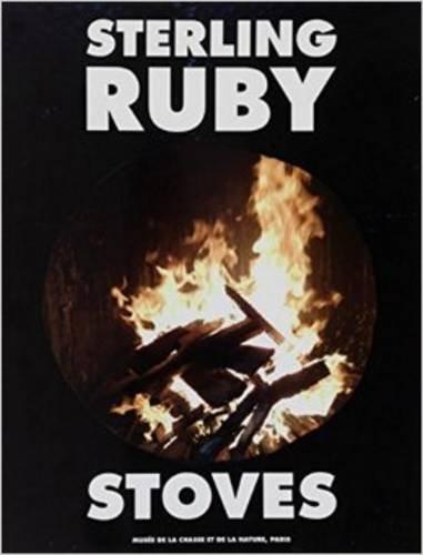Sterling Ruby - Stoves (Paperback)