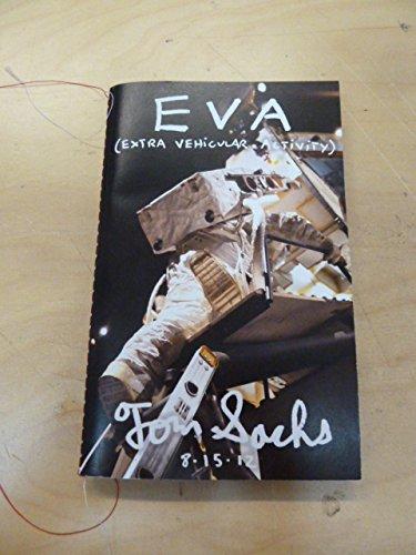 9781938748950: Tom Sachs : EVA (Extra Vehicular Activity)