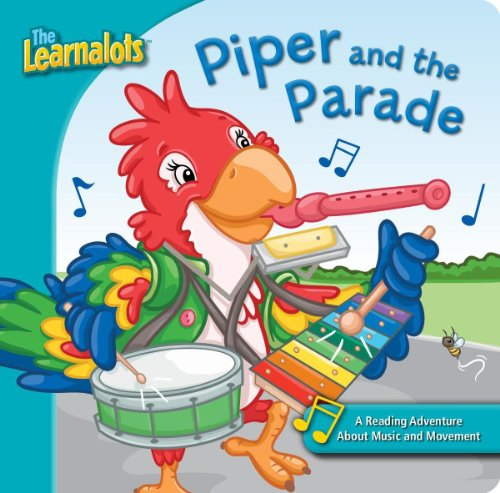 Piper and the Parade: Not Available
