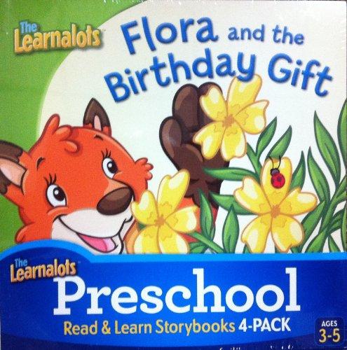 9781938751080: Learnalot Storybooks 4-PK - Preschool