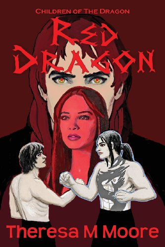 Red Dragon: Moore, Theresa M.